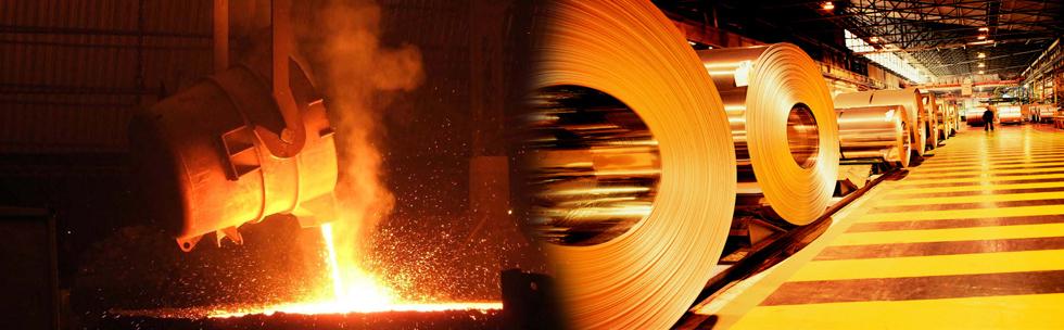 Metals, Minerals & Ores